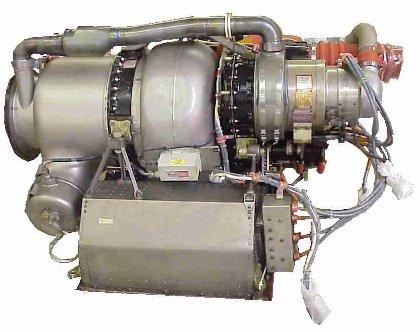 APU Repair Programs - Aerotec International Inc Aerotec
